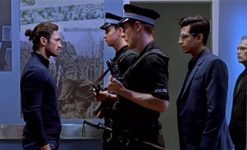 Commando 3 2019 movie screenshot