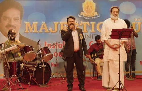 Ganagandharvan 2019 movie screenshot