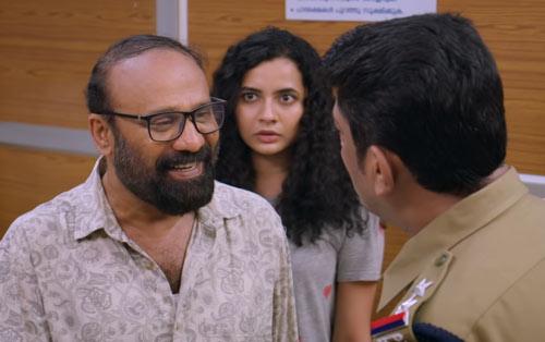 Ganagandharvan movie download 2019