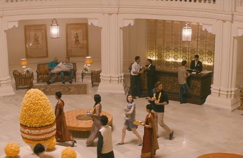 Hotel Mumbai 2019 movie screenshot