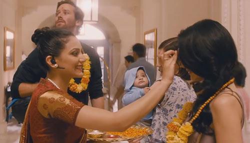Hotel Mumbai 2019 screenshot