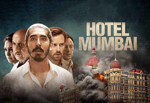 Hotel Mumbai full movie download Hindi 720p