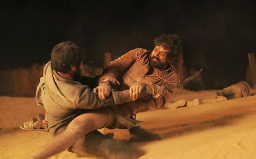 Kaithi 2019 movie screenshot