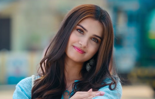 Tara Sutaria as Zoya in Marjaavaan 2019