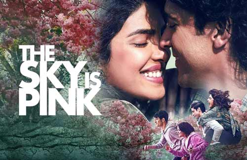 The Sky Is Pink Movie Download InsTube