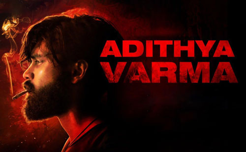 Adithya Varma Movie Download InsTube