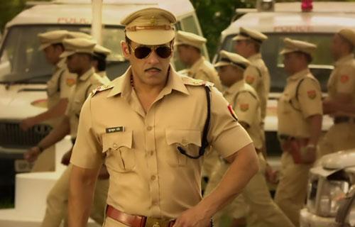Dabangg 3 2019 Hindi Movie