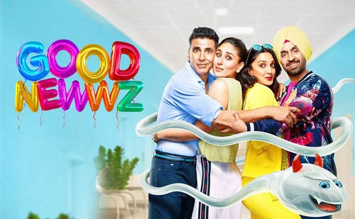 Good News full movie download
