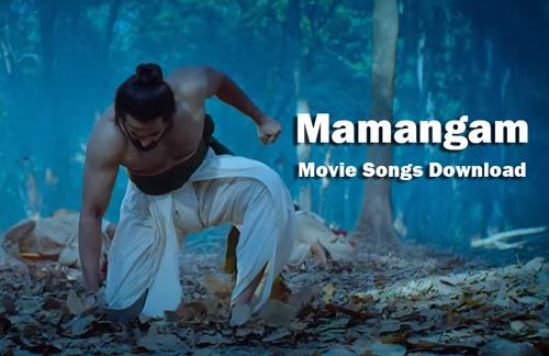 Mamangam movie songs download