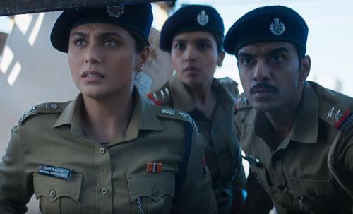 Mardaani 2 2019 movie screenshot