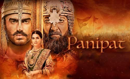 Panipat Full Movie Download InsTube