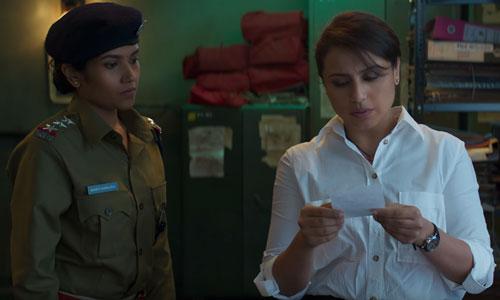Shivani receives strange letter