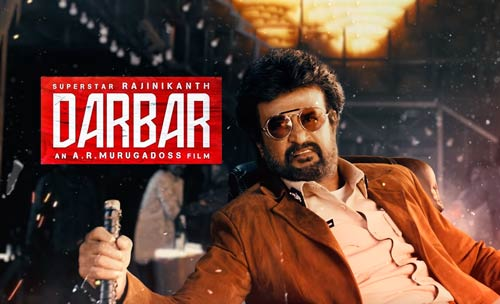 Darbar 2020 Movie