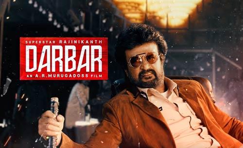 Darbar 2020 Movie