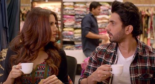 Jai Mummy Di 2020 movie screenshot