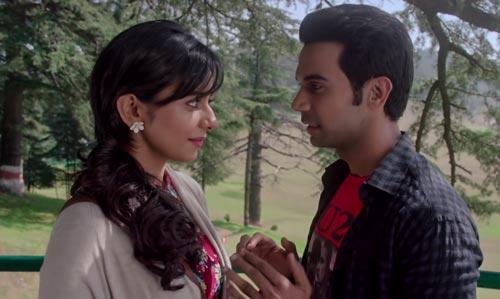 Shimla Mirchi 2020 movie screenshot
