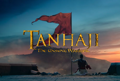 Tanhaji The Unsung Warrior Movie Download InsTube