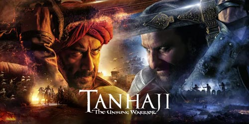 Tanhaji movie 2020