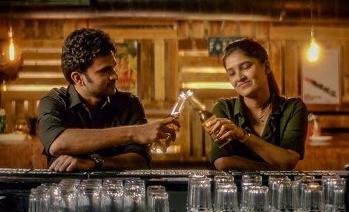 Arjun and Meera