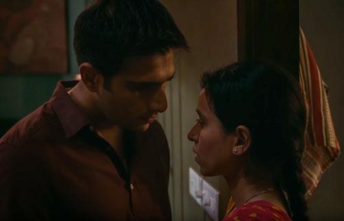 Ashwin falls for Ratna