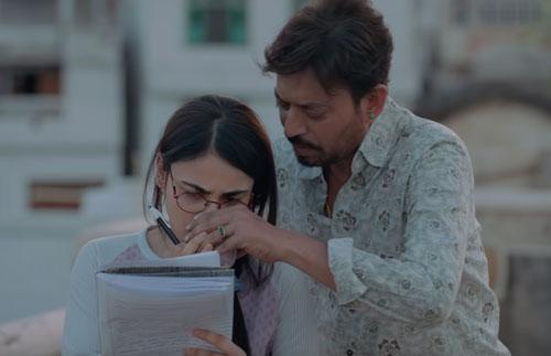 Champak and his daughter