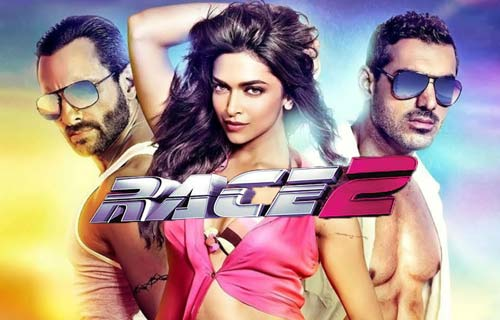 Race 2 full movie download 480p