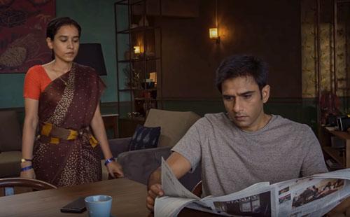 Ratna encourages Ashwin