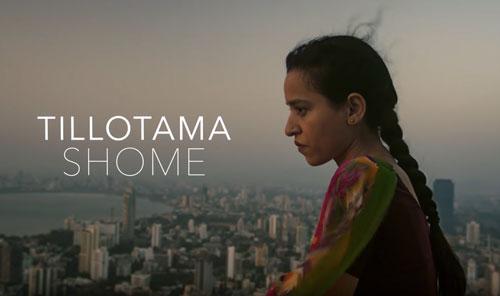 Tillotama Shome as Ratna