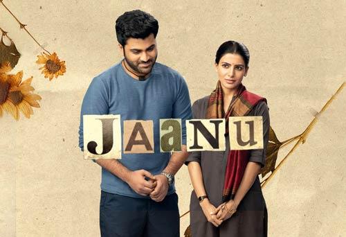 Jaanu Movie A School Lovers Reunion Story Similar To 96
