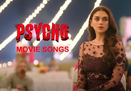Psycho (Tamil) Songs Download - Free Online Songs @ JioSaavn